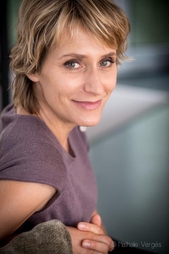 Sylvie Audcoeur - test