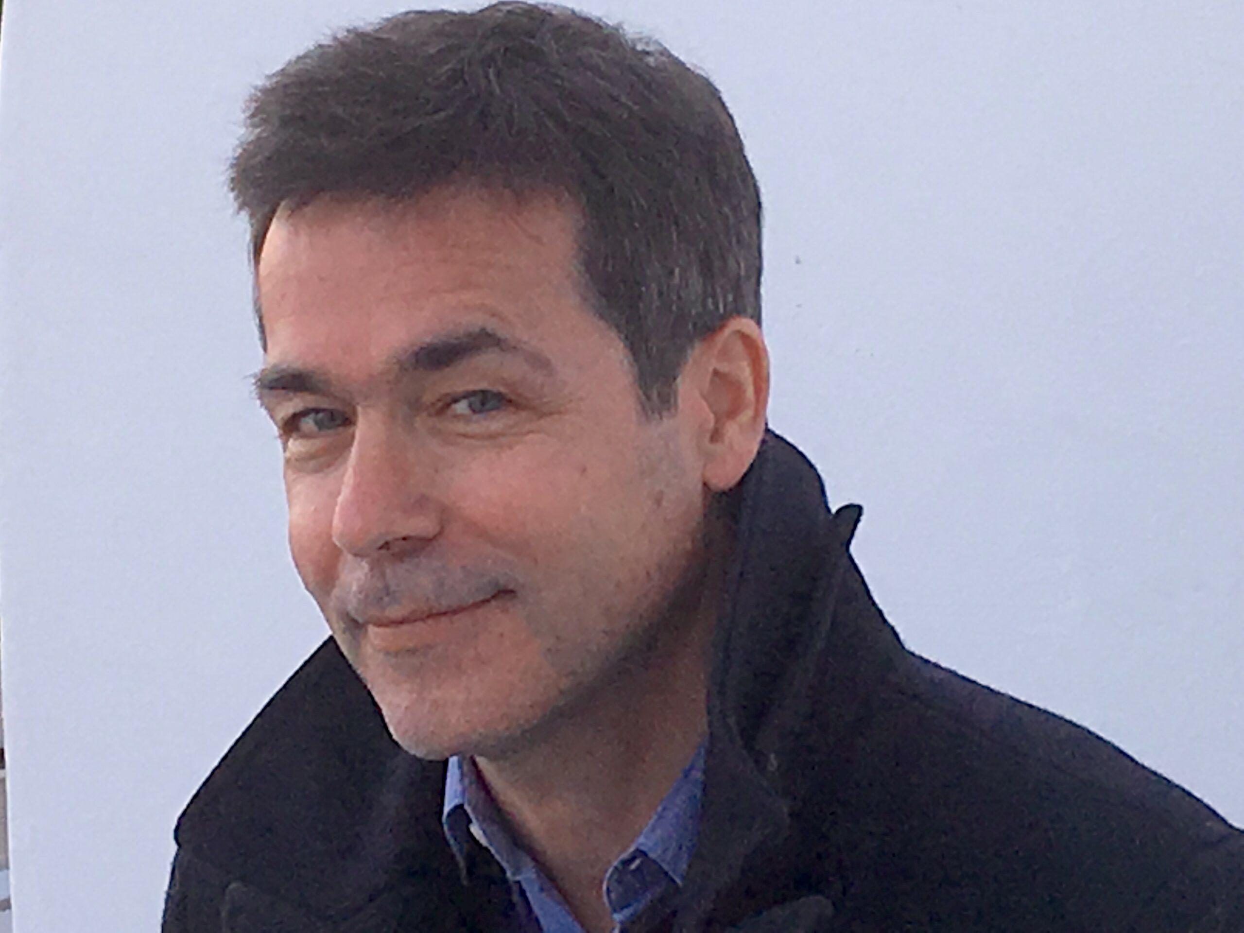 Christophe Louis - test