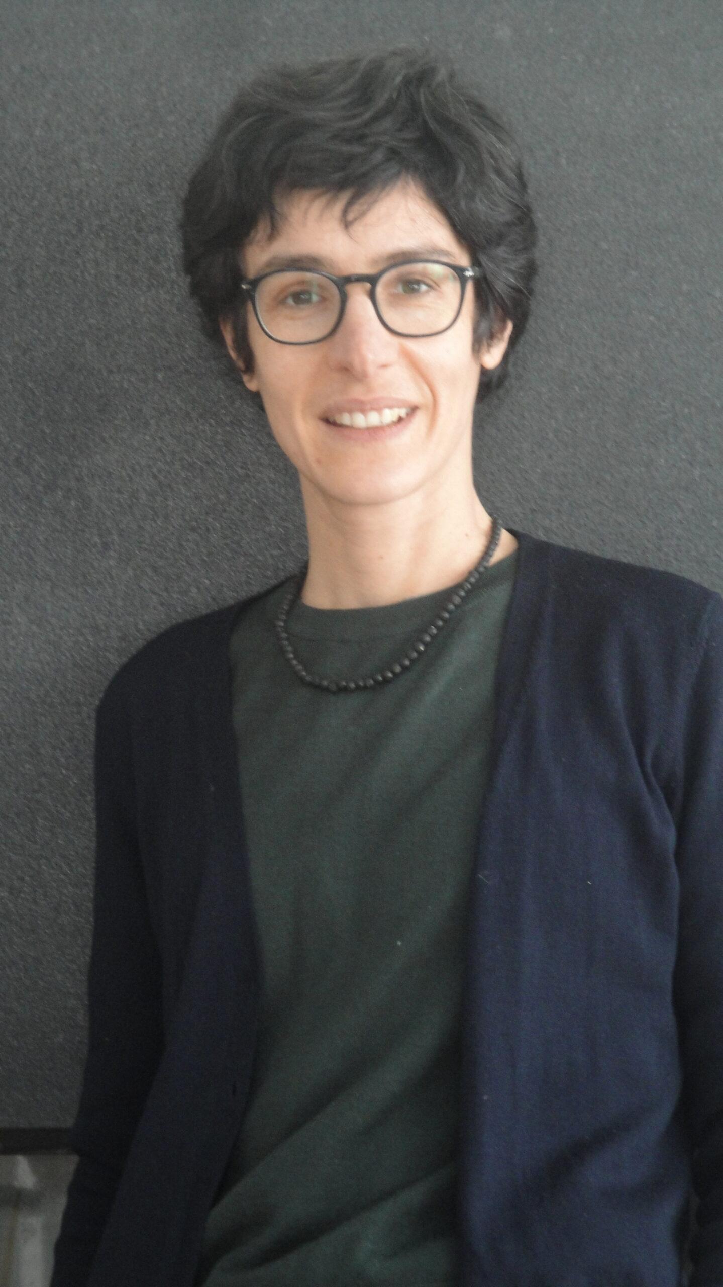 Pascale Dietrich - test