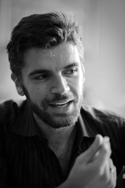 Alexandre Heboyan - test