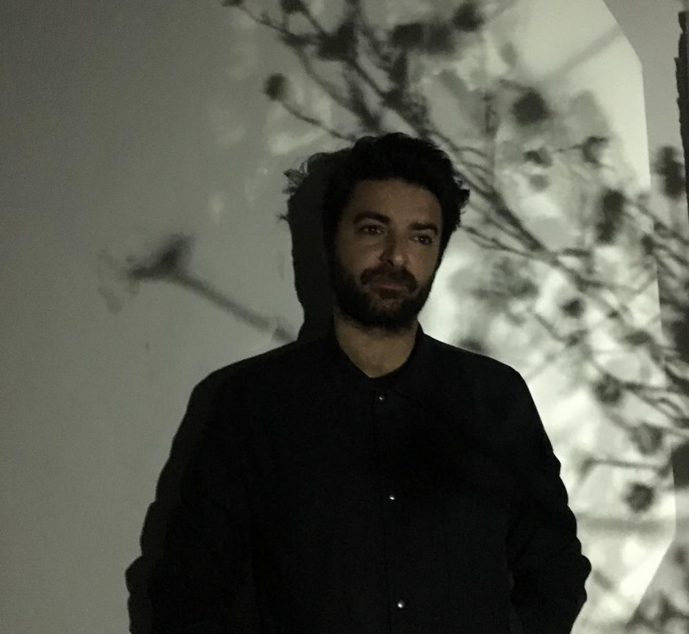 Alexandre Majirus - test