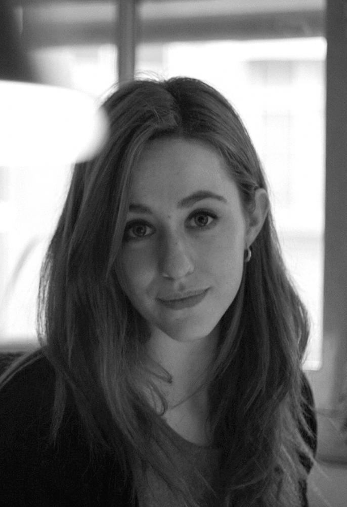 Coralie Bruschi - test