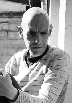 Olivier Cossu - test