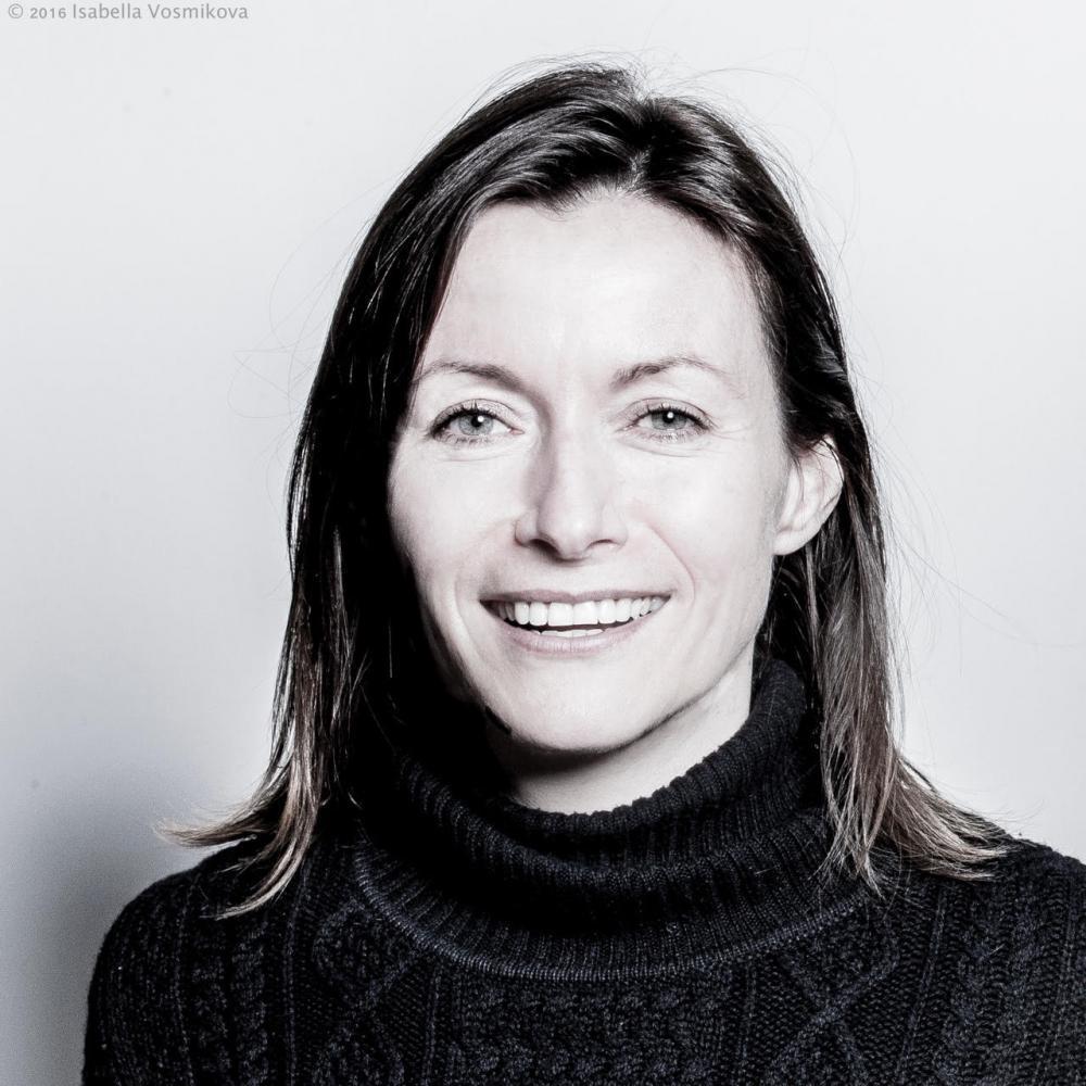 Séverine Jacquet - test