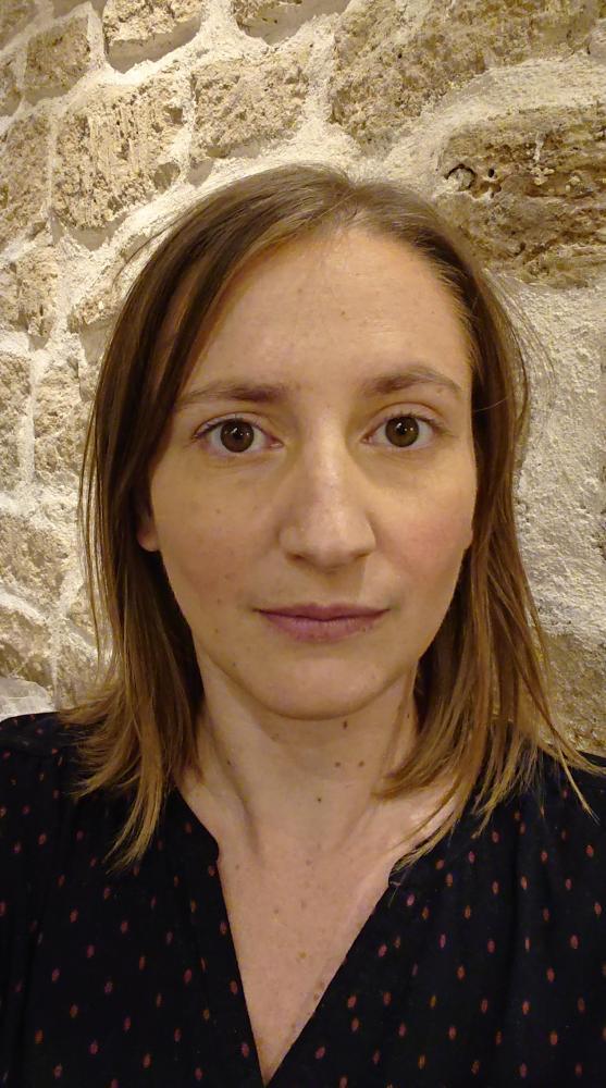 Alice Boucherit - test