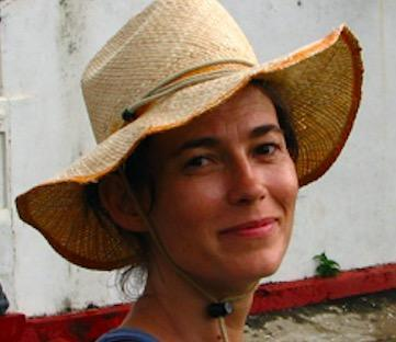 Karine Lollichon - test