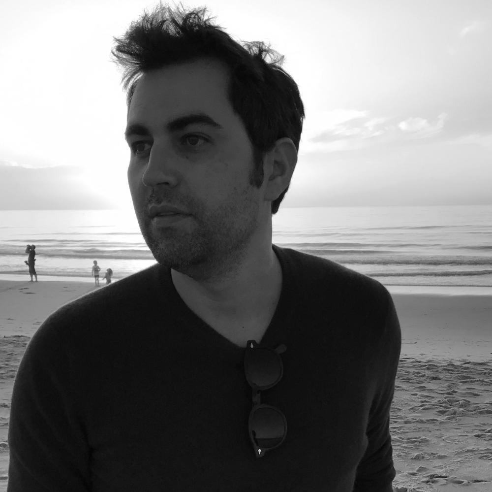 Anthony Maugendre - test