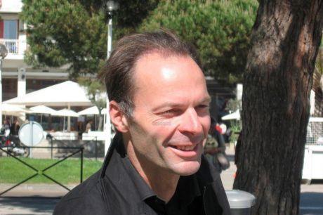 Olivier Marvaud - test
